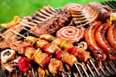 Barbecue et grillades